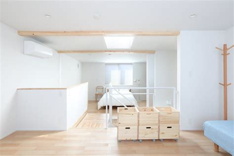 Bto Kitchen Design by Muji S Vertical House For Crowded Cities Business Insider