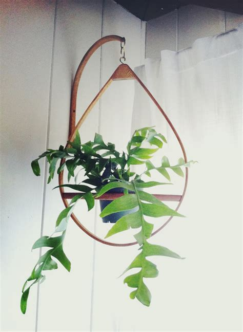 Plant Hooks And Hangers - mid century modern on modern hans