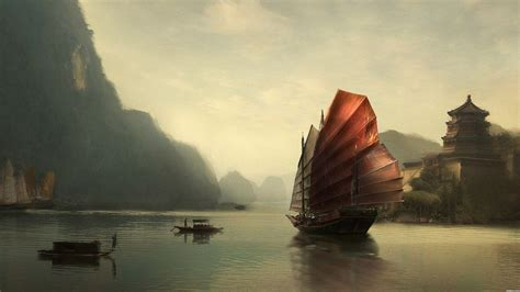 china painting wallpapers wallpaper cave