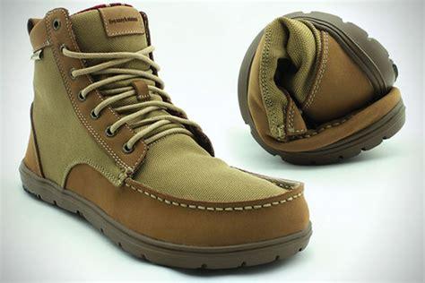 lightweight foldable hiking boots boulder boots