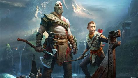 god of war short film god of war behind the scenes cgmeetup community for