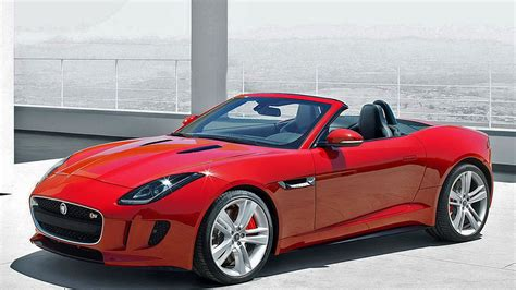 Jaguar Sport 2014 Jaguar Sports Car 2014 Auto Car