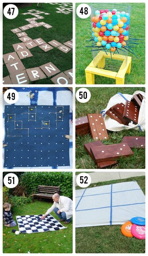 another word for backyard 65 outdoor party games for the entire family