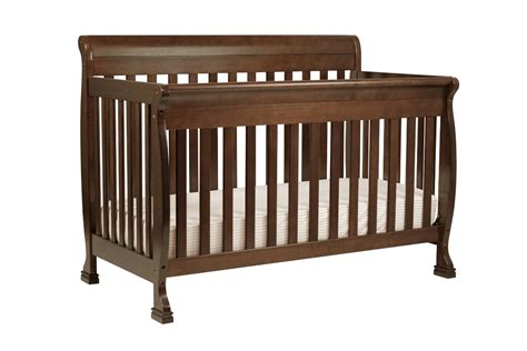 Better Crib Davinci Kalani 4 In 1 Convertible Crib Review Baby Convertible Cribs