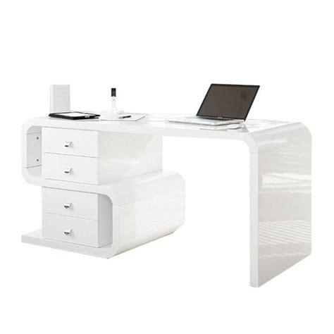 buro wit bureau hoogglans wit club s bestellen onlinedesignmeubel nl