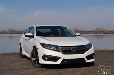 2016 Civic Touring Specs by 2016 Honda Civic Touring Is Simply Amazing Car Reviews