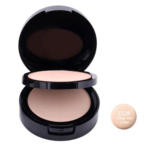 Pigeon Compact Powder Hypoallergenic flawless finish foundation compact powder waterproof free makeup set ebay