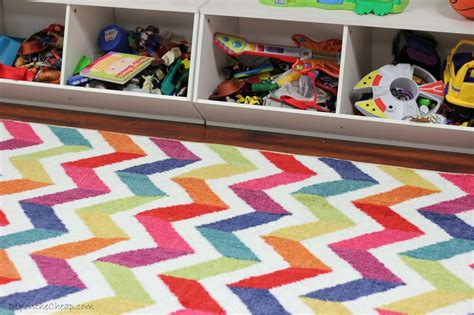 Mohawk Home Rug Review Giveaway Erin Spain Playroom Rugs