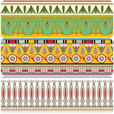 cenefas egipcias 0