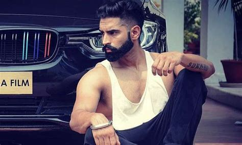 parmish verma biography parmish verma wiki bio age girlfriend affairs date of