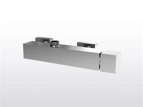 quadro rubinetti rubinetto per doccia cromo monocomando bamboo quadro 3283