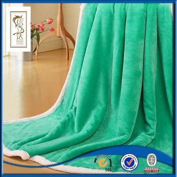 high quality electric blanket soft high quality and duble layer electric blanket buy