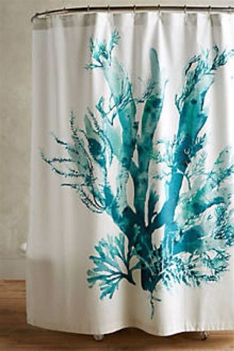 coral and teal shower curtain 25 best ideas about coral shower curtains on pinterest