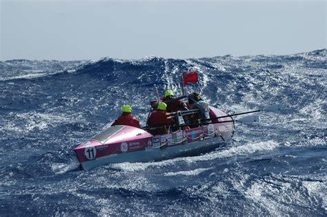 ocean sculling boat previous projects oceanus rowing ocean rowing atlantic row