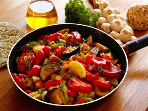 ratatouille kuchen ratatouille rezept