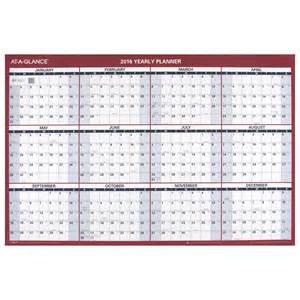 horizontal calendar template 2016 horizontal year calendar calendar template 2016