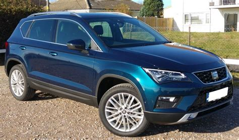 seat ateca blue seat ateca blue lava related keywords suggestions seat