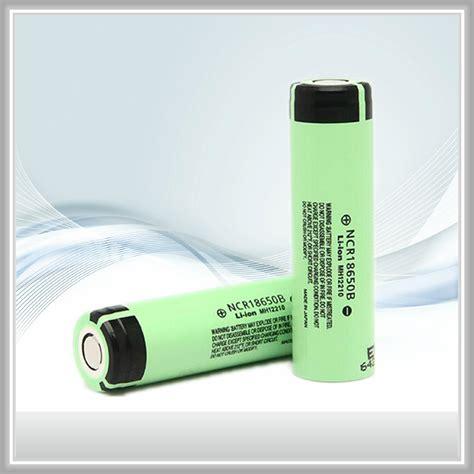 Panasonic Battery 18650 With Flat Top 2250mah Original Japa T0210 panasonic battery products diytrade china manufacturers