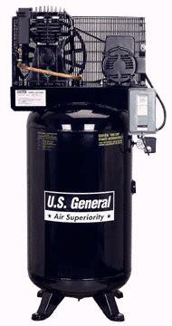 u s general us7580v or 90836 air compressor parts