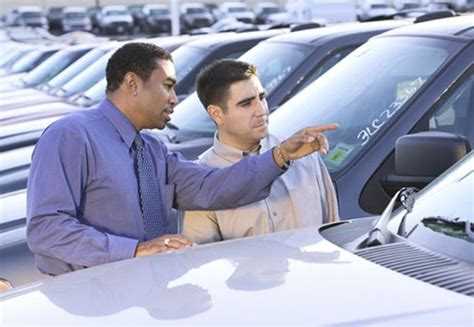 buying a survey what car buyers about the experience 187 autoguide news