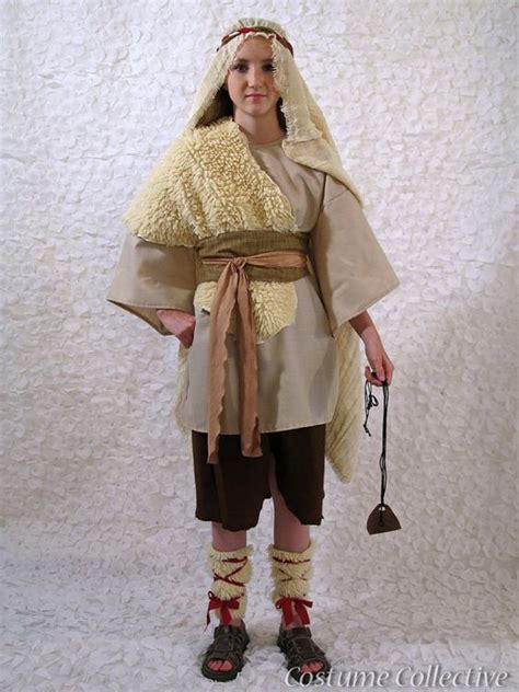 christmas nativity costumes shepherd costume christmas nativity and costumes on pinterest