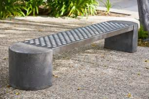 Lowes Concrete Bench Foundation Bench Outdoor Forms Surfaces