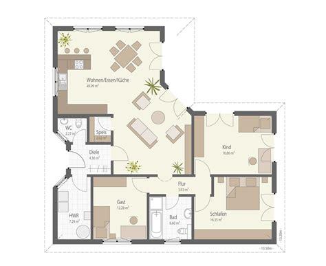 bungalow grundriss 3 schlafzimmer alle ideen 252 ber home - 3 Schlafzimmer Haus Design