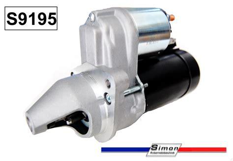 Ersatzteile Für Motorrad Bmw R65 anlasser starter f 252 r bmw motorrad r45 r60 r65 r75 r80 r100