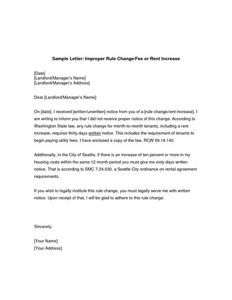 Rent Free Letter From Parents Template Exles Letter Cover Templates Letter Template For Parents
