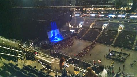 staples center section 304 staples center section 316 concert seating rateyourseats com