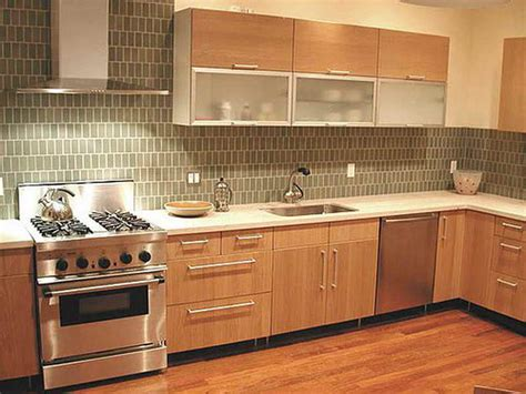 wood backsplash kitchen bloombety kitchen backsplash design ideas with wooden