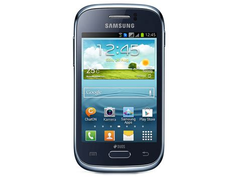 Hp Samsung Galaxy Duos 2 samsung galaxy duos gt s6312 notebookcheck net external reviews