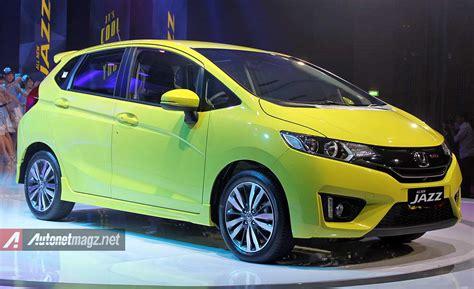 2014 Honda Jazz Rs honda jazz rs 2014 versi matik autonetmagz review