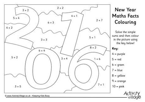new year addition worksheet 93 best images about new year activities for on