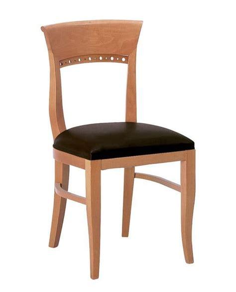 sedie in legno classiche sedia in legno con seduta imbottita dalle linee classiche