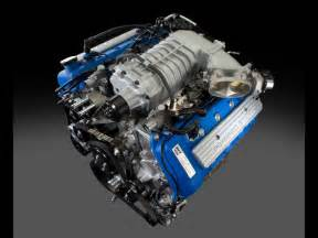 Motors Ford 2011 Ford Shelby Gt500 Engine 1920x1440 Wallpaper