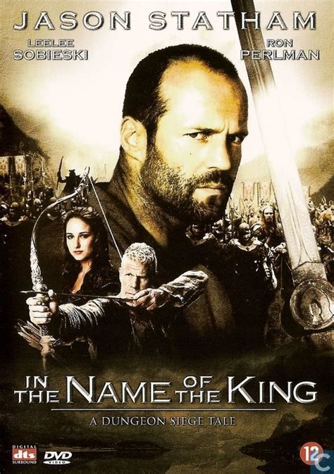 In The Name Of in the name of the king a dungeon siege tale dvd