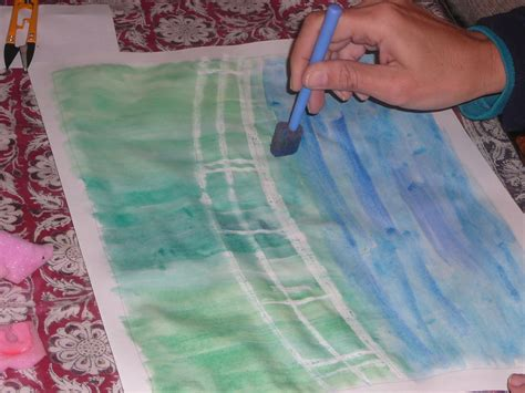 painting ks1 image gallery monet ks1