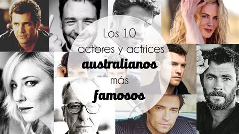 imagenes nacidos en octubre conoce los 10 actores australianos m 225 s famosos de hollywood