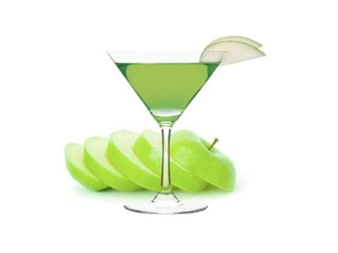 apple martini mix appletini mix
