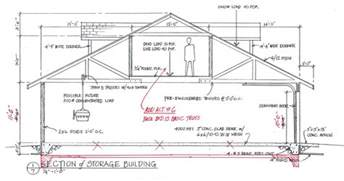Garage Construction Plans Attached Garage Building Plans Find House Plans