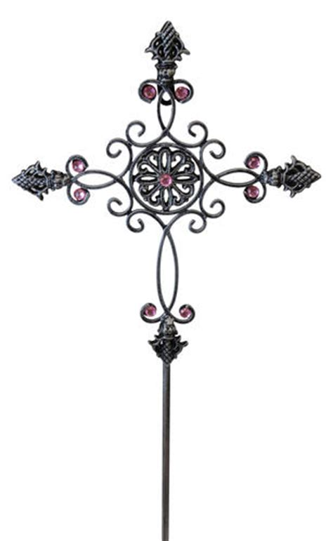 filigree cross tattoo cross clipart 79