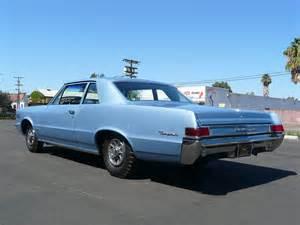 1965 Pontiac Tempest 1965 Pontiac Tempest 2 Door Hardtop 80996
