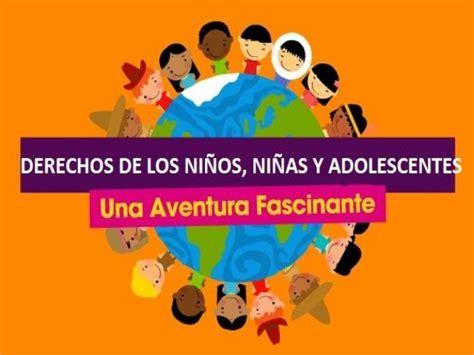 Imagenes Derechos De Los Niños Y Adolescentes | derechos de la ni 241 ez y adolescencia imagui