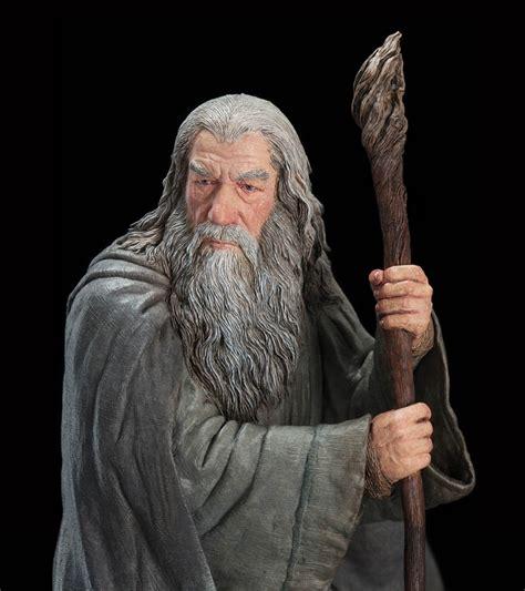 the grey weta workshop gandalf the grey