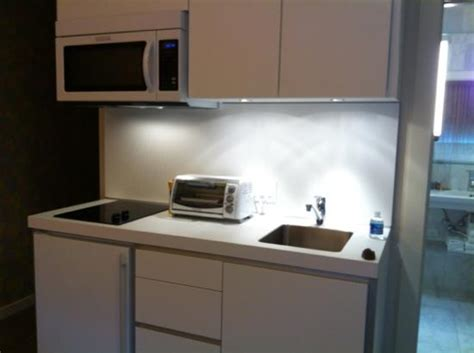 Office Kitchenette Booth For In Post Office Annex Room Picture Of