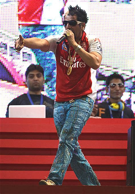 Door Jazzy B by Models Scorch The R At Ipl After Rediff Cricket