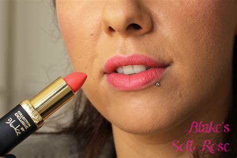 Lipstik L Oreal La Vie En l oreal collection exclusive la vie en pink lipstick for free a s madness