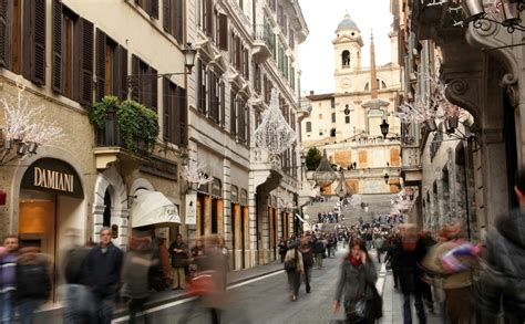Hotel Condotti Official site 3 star hotel Rome