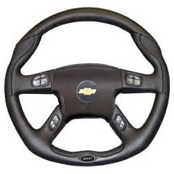 Steering Wheel Of A Truck Chevrolet Truck Parts Chevrolet Truck Accessories At